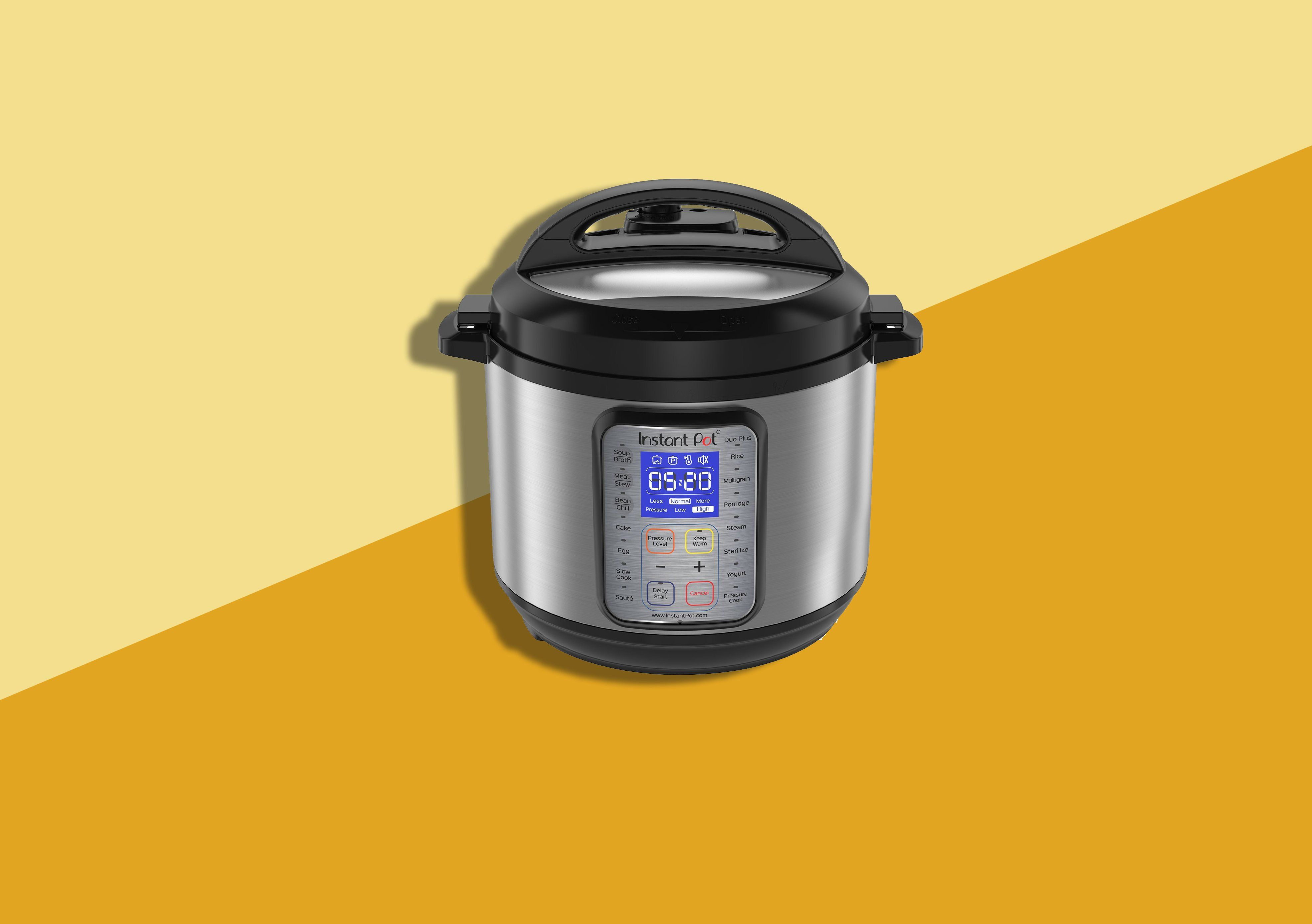 Image result for 5 Ways to Use Your Instant Pot Instead of Your Stove