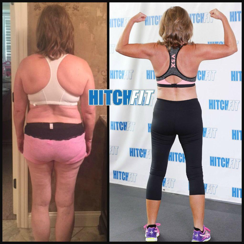 22 lbs weight loss