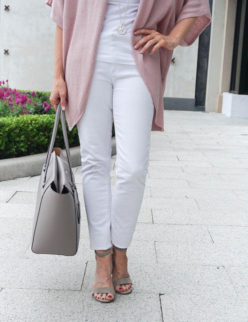 db698a9ddb9 Simple White   Blush Pink Basics