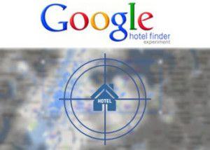 Hotel Finder come funziona? Ecco cosa dice Google.
