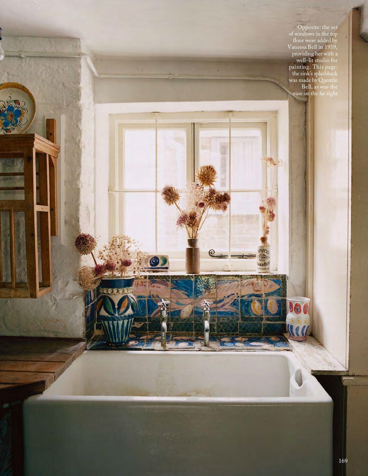World of interiors decorhome pinterest interiors kitchens