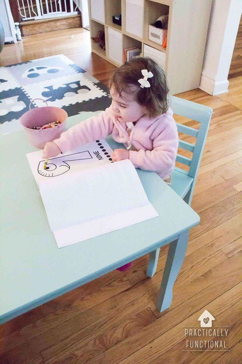 paint wood furniture without having to sand or prime it first so rh pinterest com