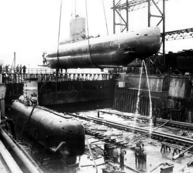 Pin On Submarines