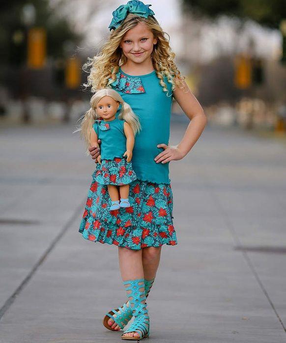 American Tween Girls Fashion: Shop My Instragrum #ShopStyle