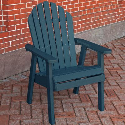 beachcrest home albion dining arm chair finish nantucket blue rh pinterest com mx