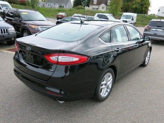 2015 ford fusion se fwd fusion pinterest ford and cars rh pinterest com