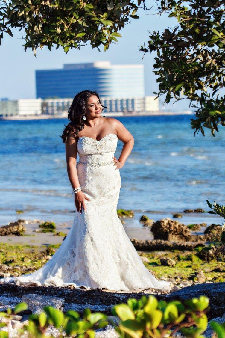 Indo-Caribbean Festive Double Wedding {Tampa, FL}   Cesar chavez ...