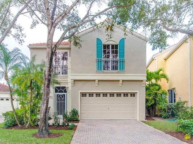 Superior 85 Via Verona, Palm Beach Gardens, FL Single Family Home Property Listing    Jeff