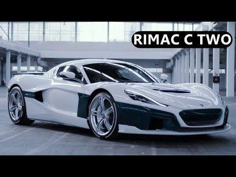C Two Rimac Cars #ctwo #rimac #cars #car #beautiful #luxury #electriccars #concept #croatia #hrvatska
