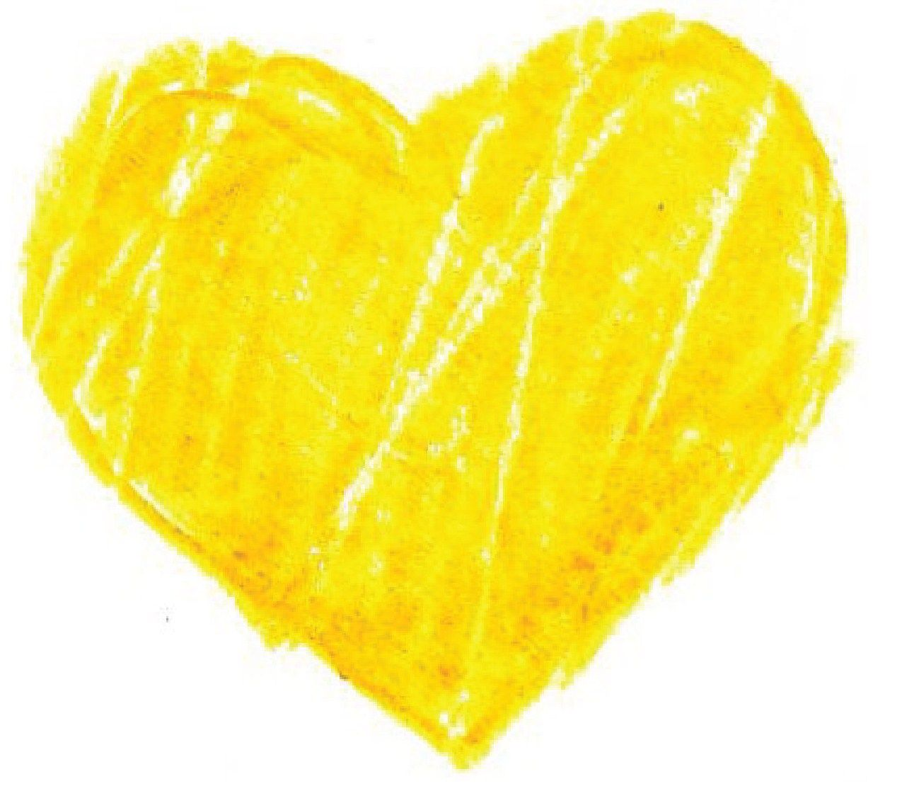 Yellow I Heart Faces Challenge Yellow Heart Younique Yellow Status Younique