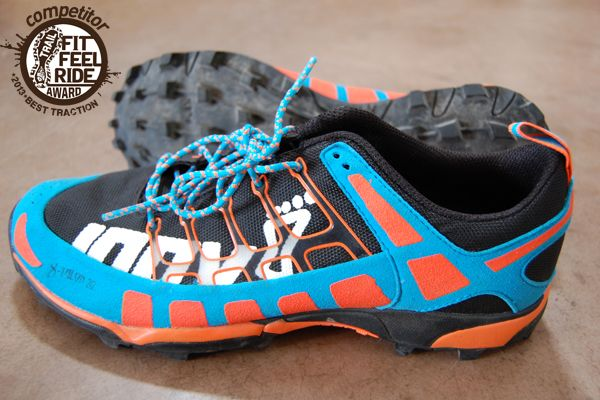 CompetitorI Buyer's Shoe Guide 2013 Trail Fall Running KucJFTl135