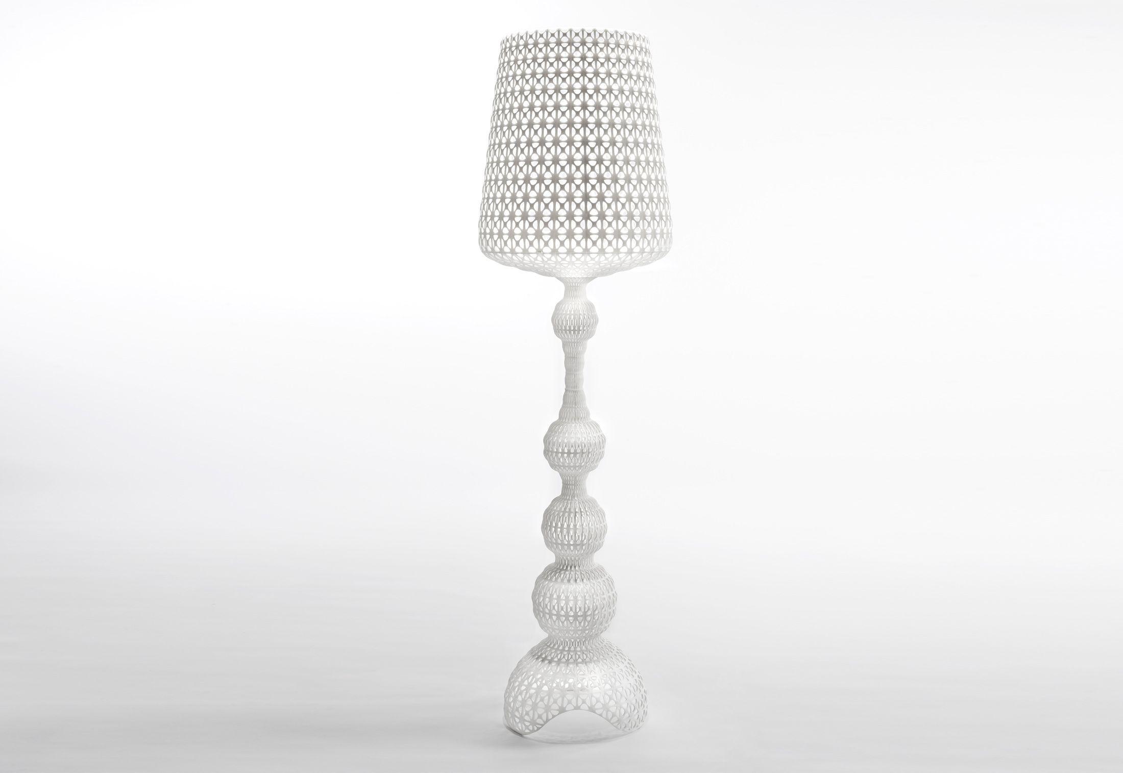ferruccio laviani lighting. Kabuki Floor Lamp By Ferruccio Laviani For Kartell Lighting