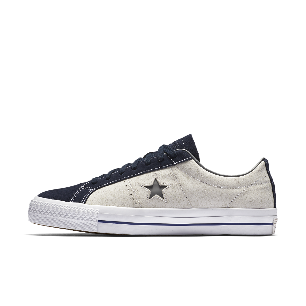 Converse CONS One Star Pro Speckled Suede Low Top