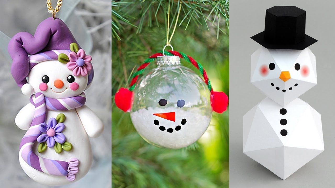 15 DIY Projects for Christmas u0026 Winter