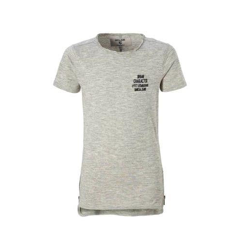 Extra Lang T Shirt In 2019 Jongenskleding En Mouwen