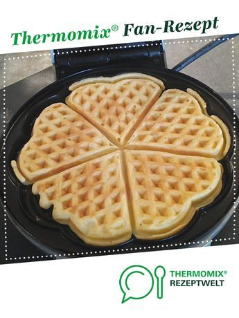 Photo of Waffles – Country Woman Style –