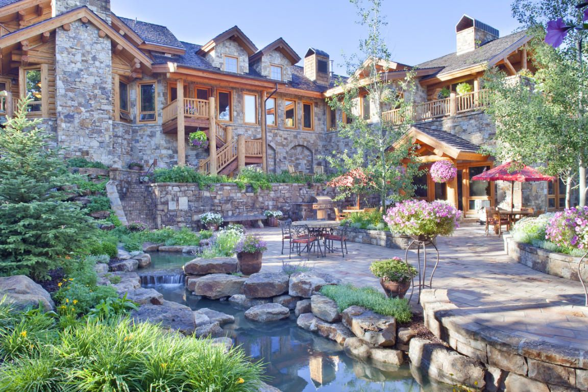 Tom cruise telluride house pictures google search rbdw for Building a home in colorado