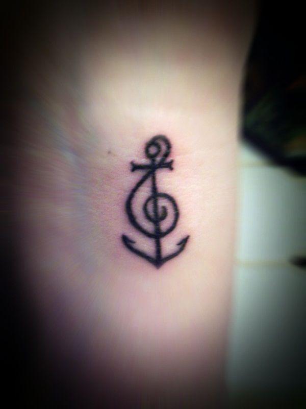 Unique Music Tattoo Design Ideas For Music Lovers Music Tattoo