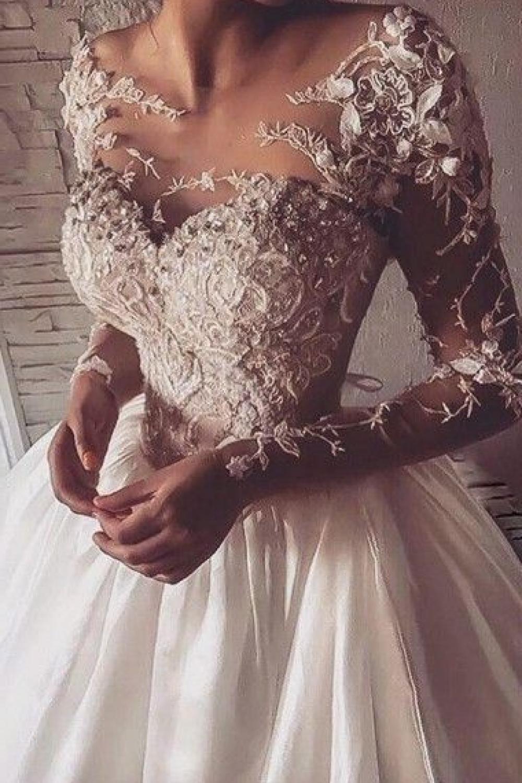 15 De vackraste bröllopsklänningarna Bilder & idéer, #Bilder