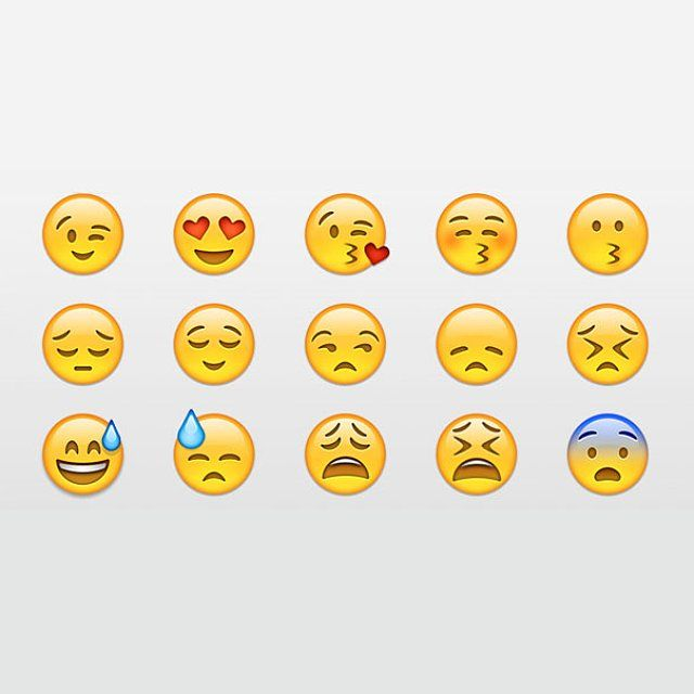 Ta Da The Real Meaning Behind Those Vague Emoji Summer 2015