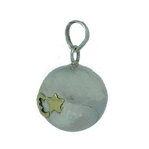 Bali Beads | Sterling Silver Silver Jewelry - Harmony Balls, Sterling silver harmony ball