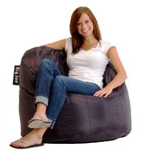 Incroyable Big Joe Lumin Chair In Slate Smart Max Fabric By Comfort Research. $79.99.  Tough