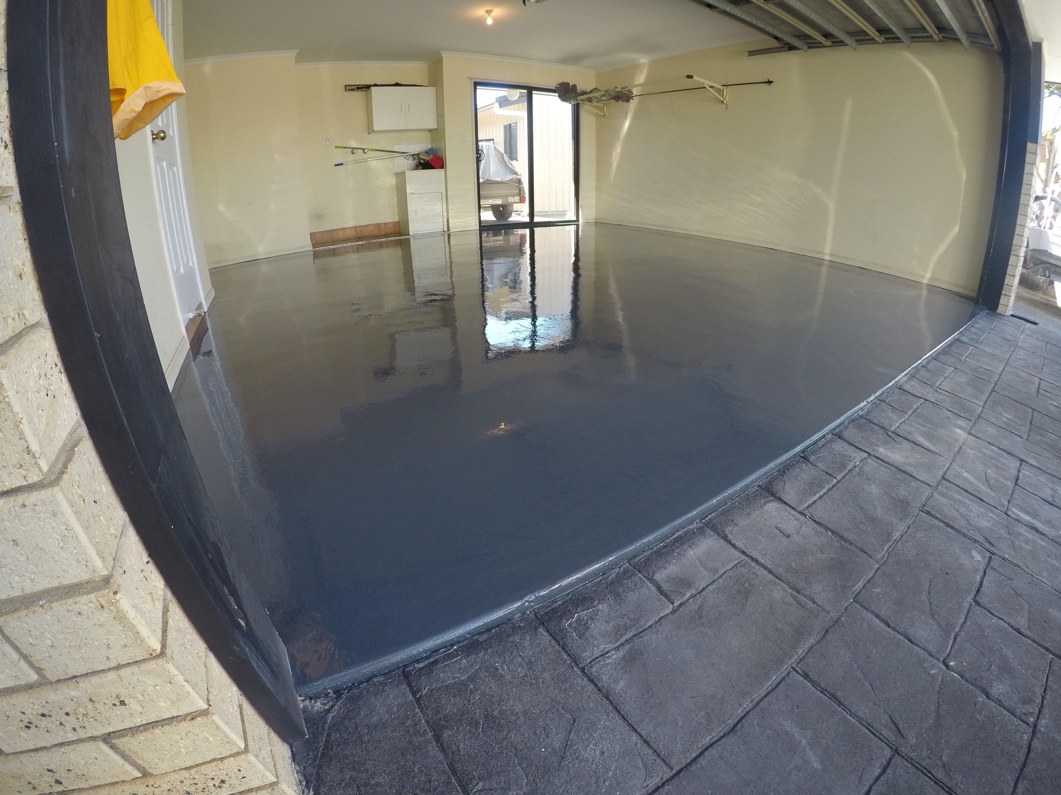 Epoxy Garage Floor Installers Dandk Organizer