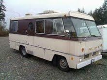 1972 dodge superior dodge travco vintage motor home rh pinterest com