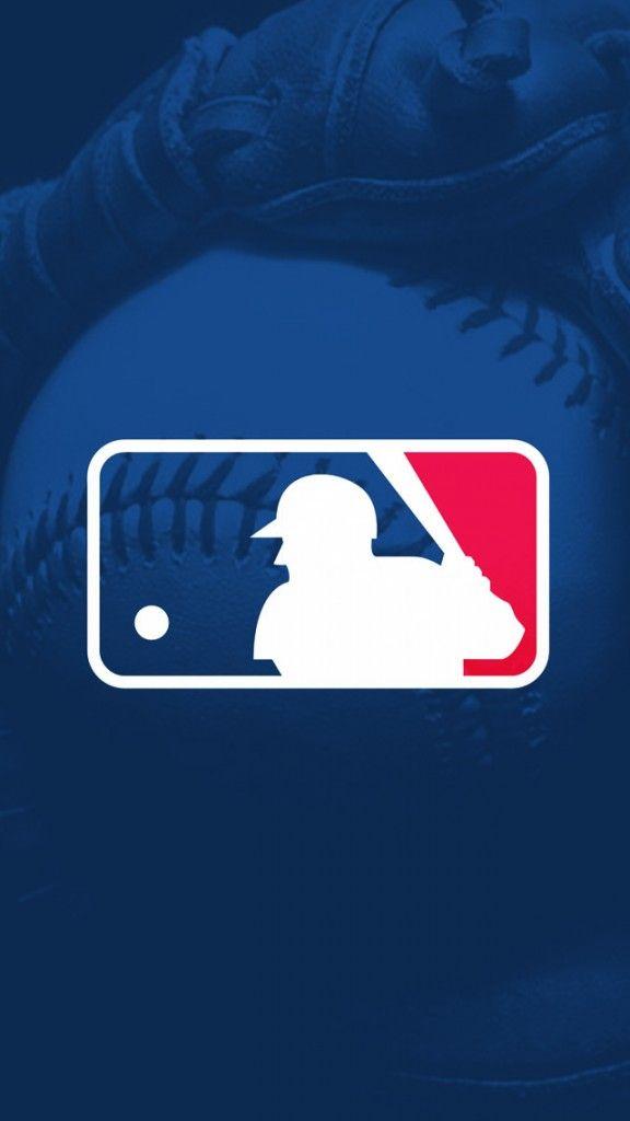 Major League Baseball iPhone Wallpaper iOS Themes