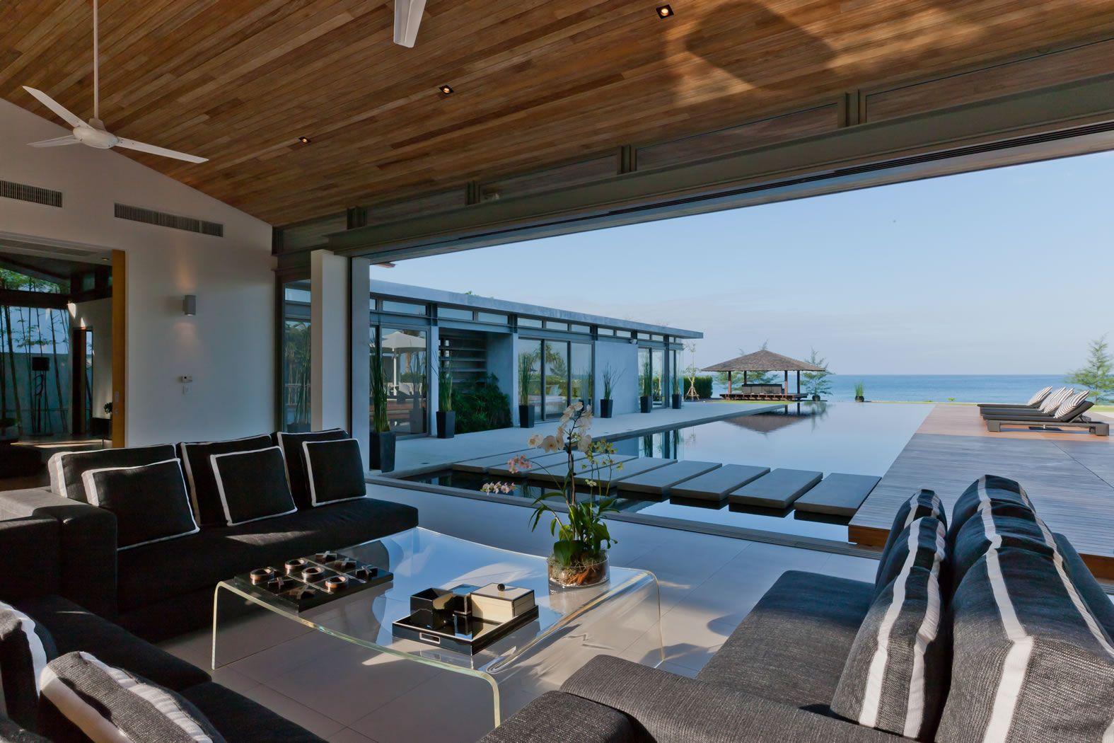 Sava Sai Architecture Original Vision