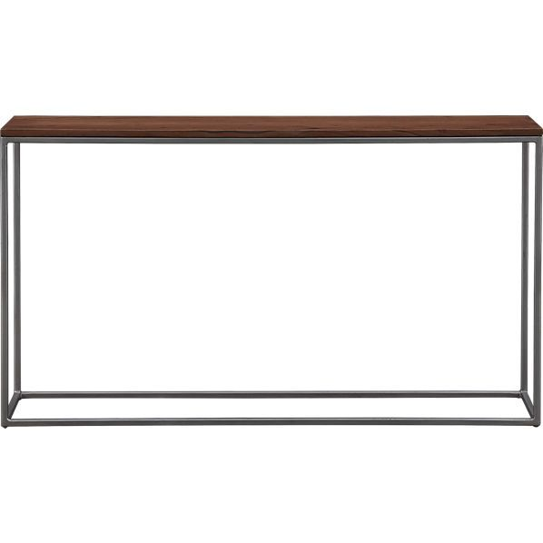 framework console table   Console tables, Consoles and Living rooms