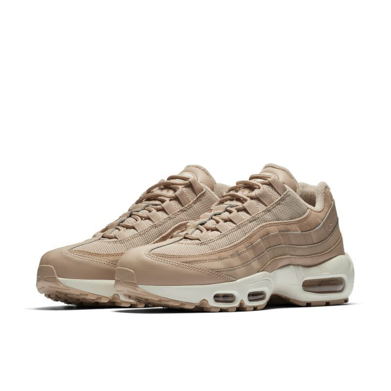 AIR MAX 95 WINTERIZED PACK Trainers bio beigesail