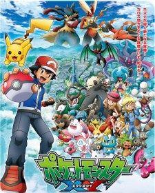 Pokemon Cartoon Online