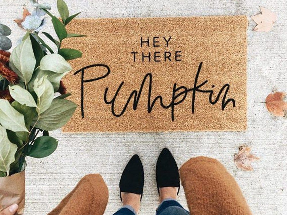 25 Modern Fall Decor Items That Will Transition Your Space For Autumn images