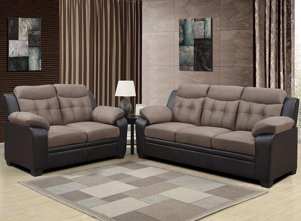 880016 Living Room Set - Berrios te da más