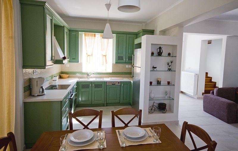 Risultati immagini per cucina soggiorno unico ambiente ...