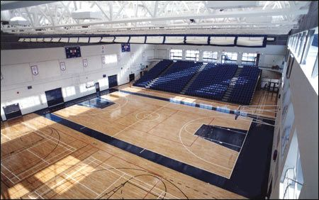 Welcome Ubc Okanagan Recreation Facilities Okanagan Indoor Basketball Facility
