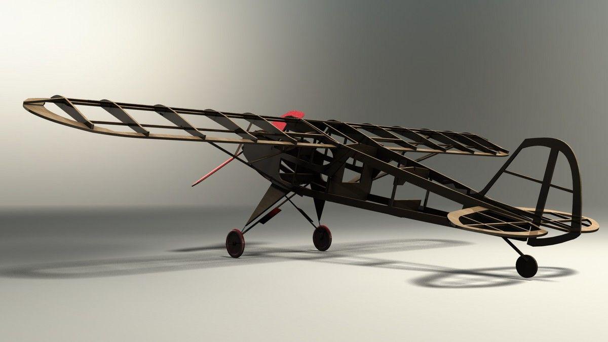 Autodesk Student Community | stuff to build | Rc airplane kits