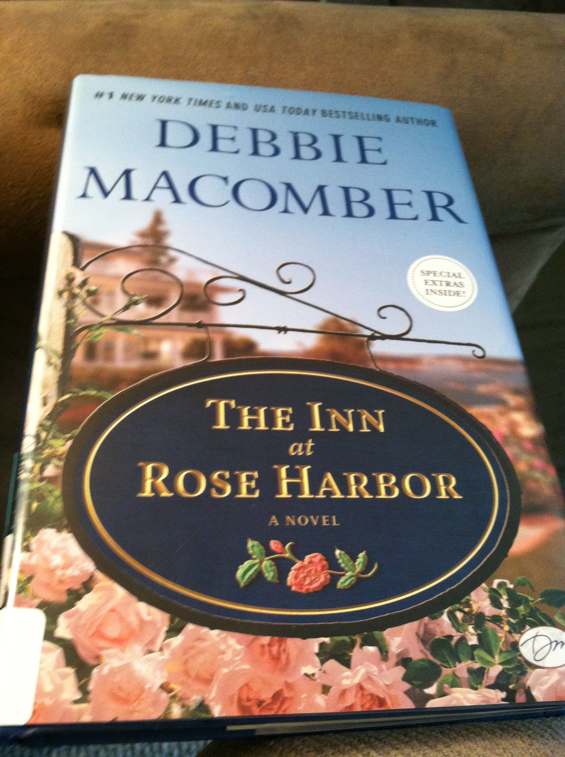 Debbie debbie book worth reading debbie