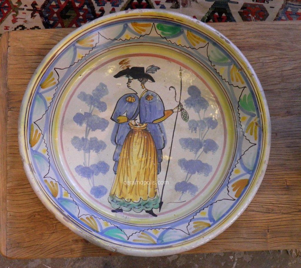 Napoli 19th Private Collection Greece