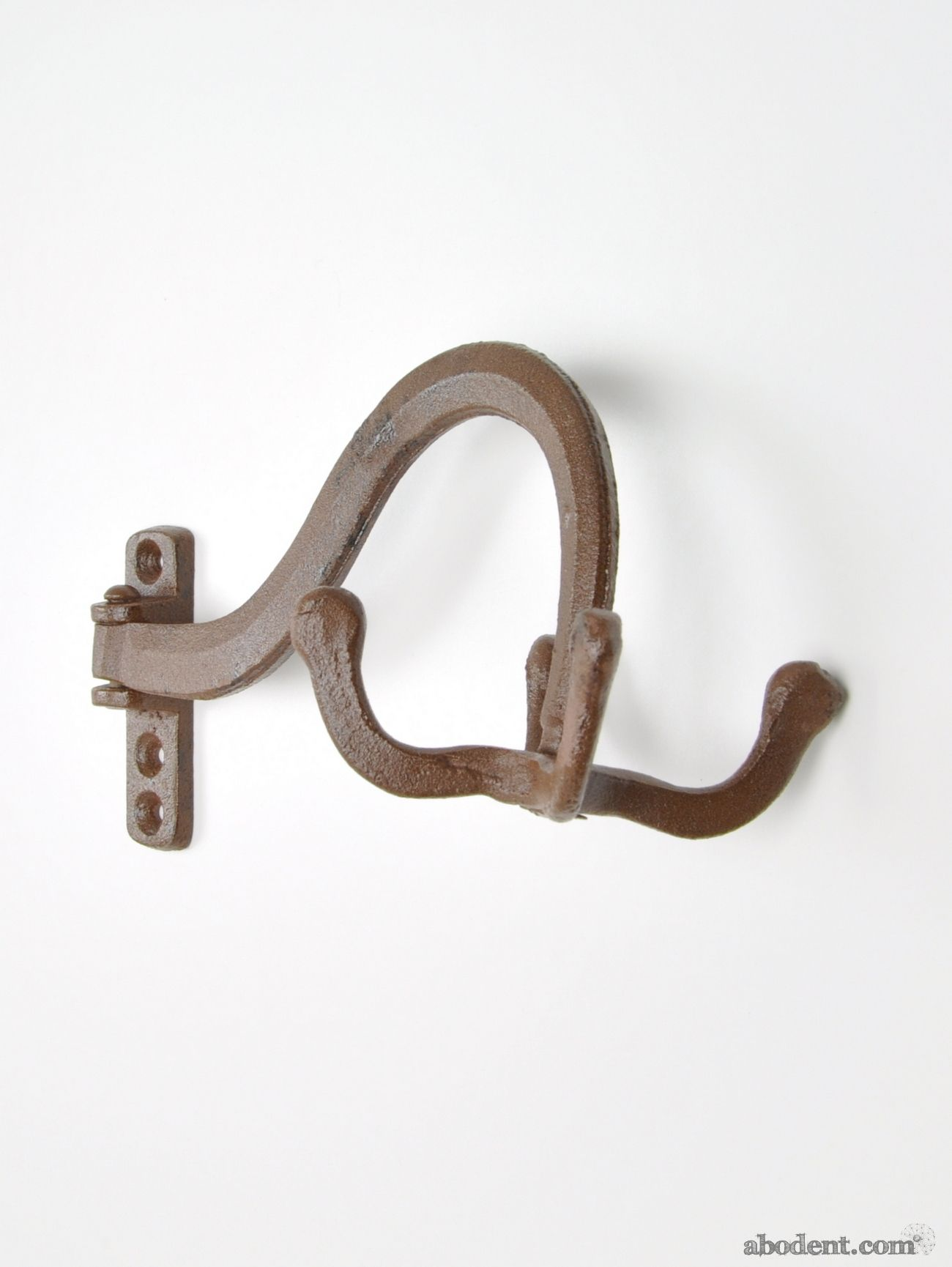 Carousel Coat Hook (Unique Coat Hook) | Wall Mounted Coat Hooks \u0026 Coat Racks & Carousel Coat Hook | Closet | Pinterest | Coat hooks wall mounted ...