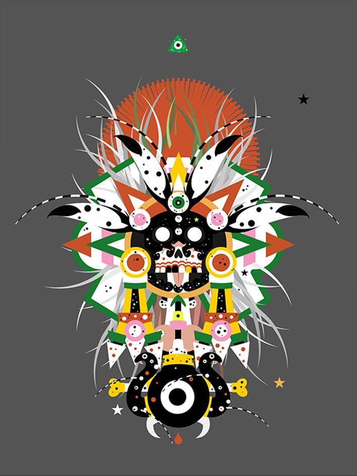 The Lords of Teōtihuácān