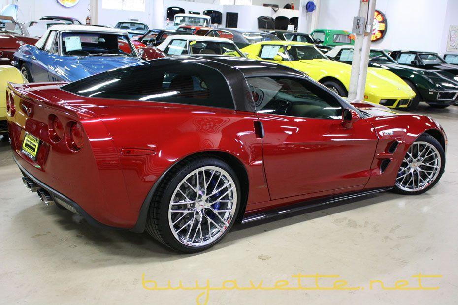 2010 Corvette Zr1 For Sale Corvette Zr1 Chevrolet Corvette 2010 Corvette