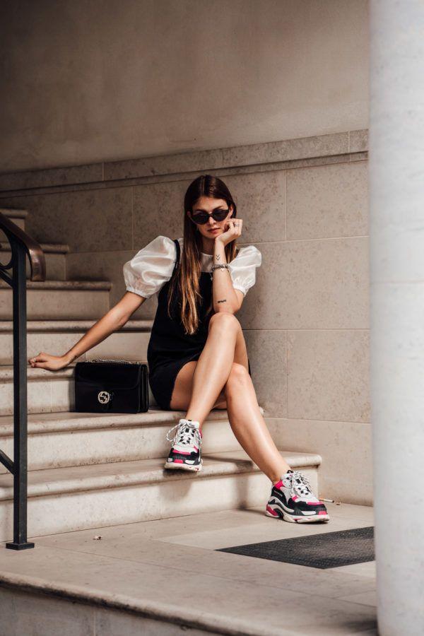 Affordable Alternatives to Balenciaga's Triple S | HYPEBAE