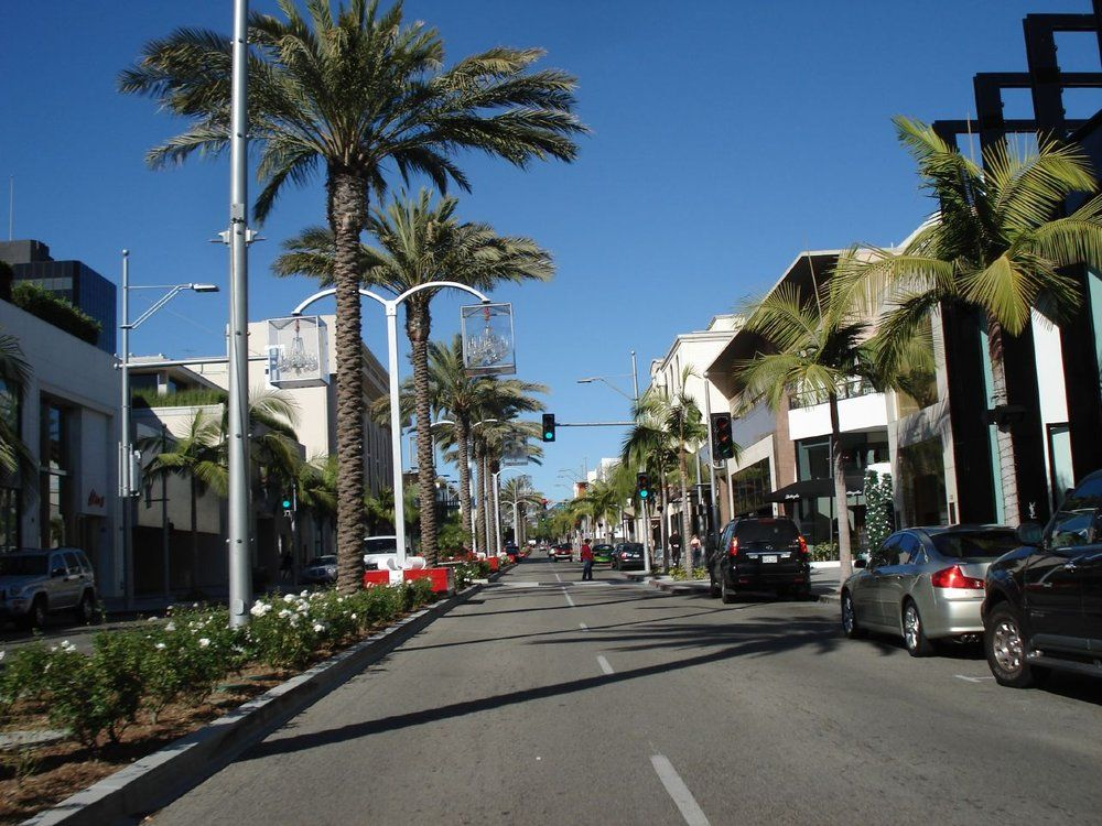 Specialties Exclusive Beverly Hills 90210 Virtual Offices