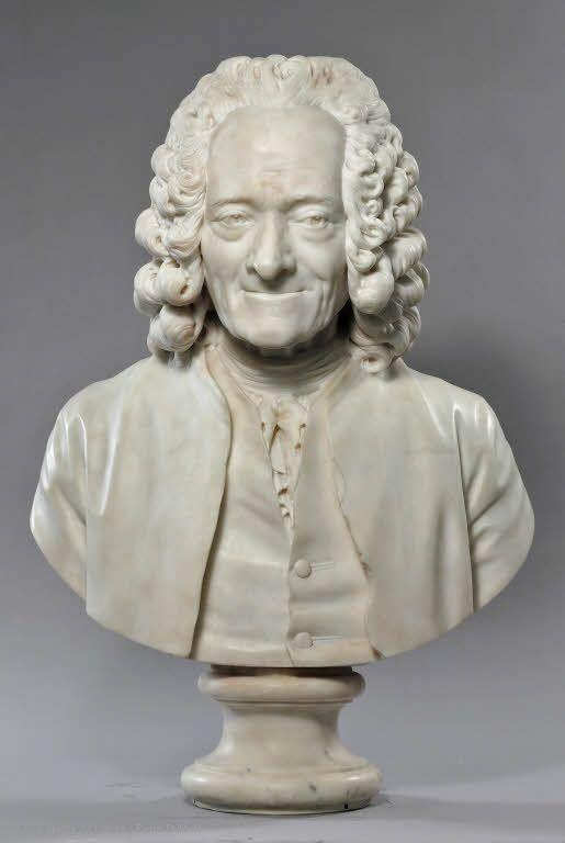 jean-antoine houdon  versailles  1741