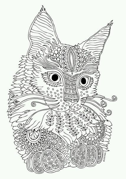 Pin de i.vasilinchuk en рисунок | Pinterest | Arte