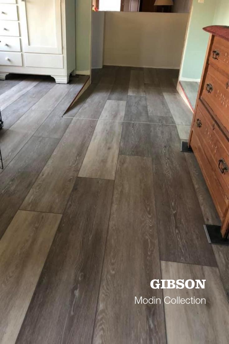 Gibson Signature  Flooring, Vinyl plank flooring, Vinyl plank