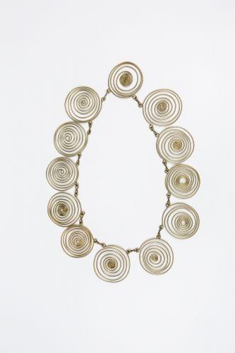 Brooch - Alexander Calder - Salon 94