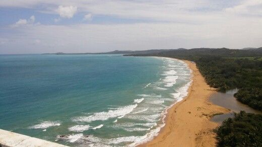 Playa San Miguel Corredor Ecologico NE in Fajardo, Fajardo Municipio